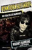 Punk Rock Blitzkrieg: Mi vida en los Ramones (Musica Y Cine (l.Cupula))