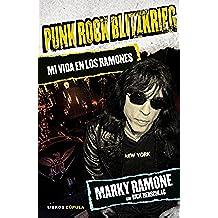Punk Rock Blitzkrieg. Mi Vida En Los Ramones (Musica Y Cine (l.Cupula))