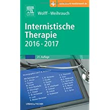 Internistische Therapie: 2016/2017, mit Zugang zur Medizinwelt
