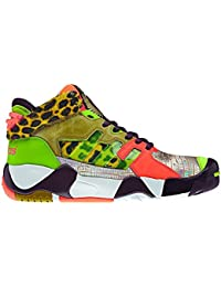 huge discount 203c1 5e128 adidas obyo Jeremy Scott Zapatillas JS Streetball Ltd
