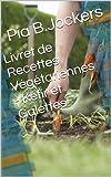 Livret de Recettes Végétariennes - Kéfir et Galettes