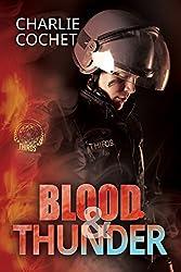 Blood & Thunder (Thirds Series Book 2) (English Edition)
