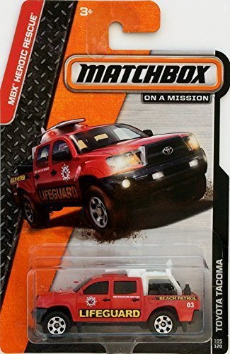 matchbox-mbx-heroic-rescue-105-120-toyota-tacoma-red-by-matchbox