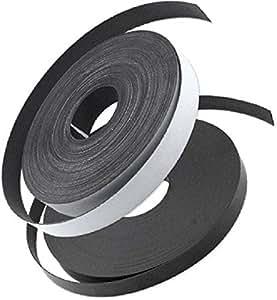 fliegengitter magnetband selbstklebend mit premium kleber 1 5mm x 12 7mm x 5m typ a b. Black Bedroom Furniture Sets. Home Design Ideas