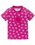 Schiesser – Bade-Shirt – Paréo Fille
