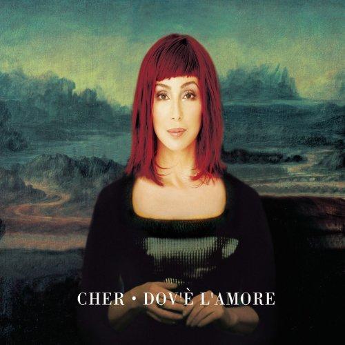 Dov'e L'Amore EP (Remixes)