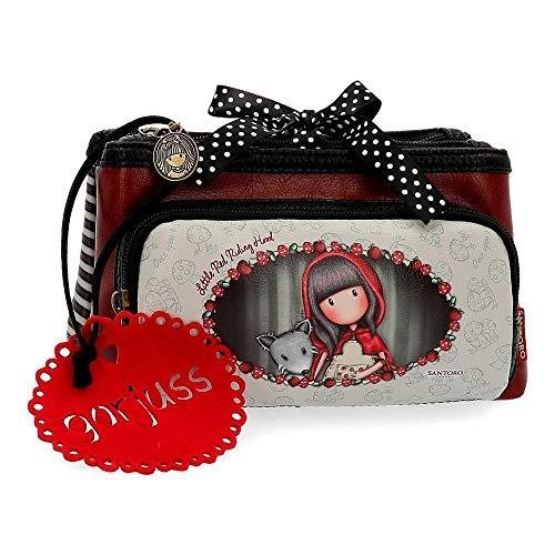 Gor-juss Little Red Riding Hood Neceser