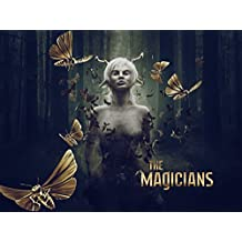 The Magicians - Staffel 2 [OmU]