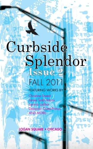 Curbside Splendor Semi-Annual Journal: Issue 2 - Fall 2011 (English Edition)
