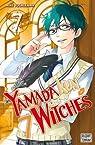Yamada kun & The 7 witches, tome 7 par Yoshikawa