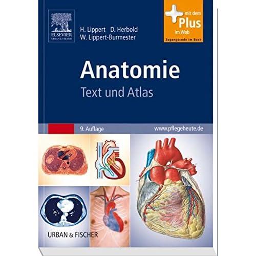PDF] Anatomie: Text und Atlas - mit Zugang zum Elsevier-Portal ...