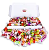 BEST VALUE Retro Sweets Gift Box ON THE MARKET (Over 1KG of TASTY Retro Sweets) The Perfect Gift for Father's Day, Birthday's, Congratulations, Get Well Soon and much more...