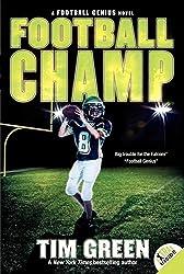 Football Champ (Football Genius) by Tim Green (2010-06-29)