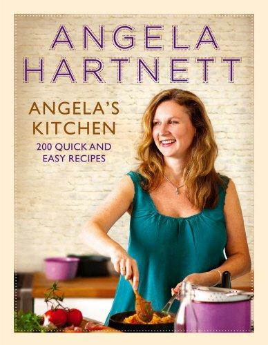 Angela's Kitchen: 200 Quick and Easy Recipes - Gordon Ramsay Pasta