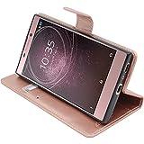 ebestStar - Sony Xperia L2 Case L2 Dual (2018) Wallet Case