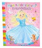 Princess Mimi 8434.0 - Kindergartenfreundebuch, sortiert/mehrfarbig -