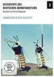 DVD Cover 'Die Geschichte des deutschen Animationsfilms: Animation in der Nazizeit