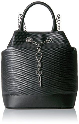 Armani Jeans zaino borsa donna originale bucket nero