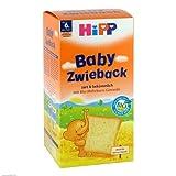 HIPP Baby Zwieback 100 g