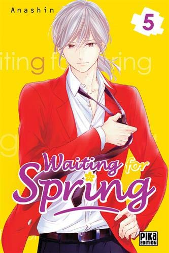 Waiting for Spring Edition simple Tome 5