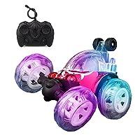 Gli accessori includono: auto con telecomando rotante a 360 gradi * 1 Telecomando * 1 cavo dati USB * 1 Ciascuno dei nostri giocattoli ZLFT è realizzato con cura, al fine di offrirti un servizio migliore, assorbiamo attivamente i tuoi preziosi commen...