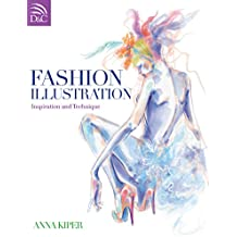 Fashion Illustration: Inspiration and Technique (English Edition)
