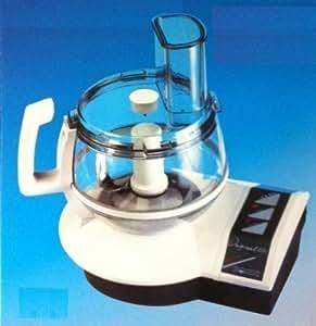 ronic original 4000 k chenmaschine 700 watt mit entsafteraufsatz und multiquirl. Black Bedroom Furniture Sets. Home Design Ideas