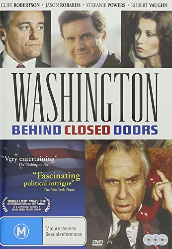 washington-behind-closed-doors-non-uk-format-pal-region-4-import-australia