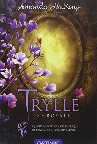 Trylle T3 Royale