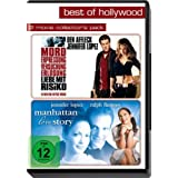 Best of Hollywood - 2 Movie Collector's Pack: Liebe mit Risiko / Manhattan Love Story