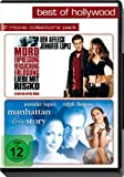 Best of Hollywood - 2 Movie Collectors Pack: Liebe mit Risiko/Manhattan Love Story [2 DVDs]