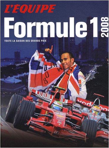 Formule 1 par Gérard Schaller