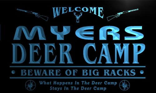 tu1101-b-myers-deer-camp-beware-big-racks-bar-beer-neon-light-sign