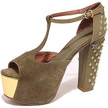 83442 sandalo HAPPINESS SHOES scarpa donna shoes women