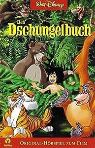 Das Dschungelbuch Musik