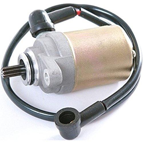 Motorrad Anlassermotor f. Adly/ATU/Baotian/Benelli/Benzhou/CPI.. KW14189 Roller
