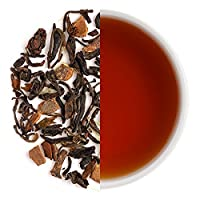 Teabox Darjeeling Maharaja Rana Oolong Chai Tea 3.5oz (40 Cups) from India   Delivered Garden Fresh Direct from Source