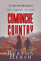 Comanche Country (The Landau Trilogy Book 3)