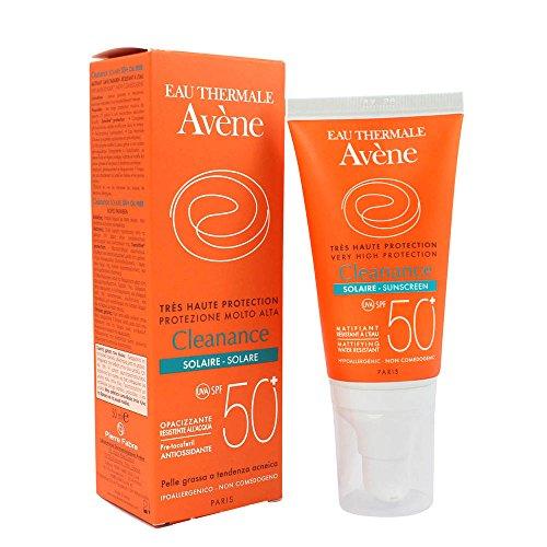 AVENE - AVENE Solar Cleanance spf 50+ 50 ml