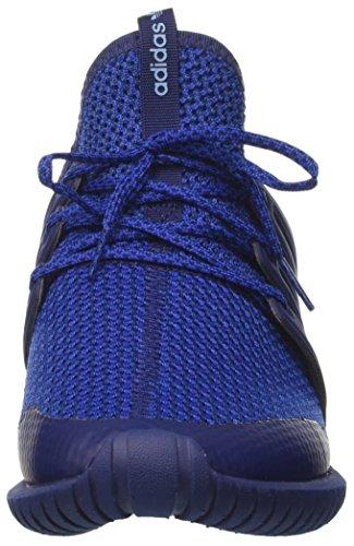 adidas  Tubular Radial J, chaussure de sport Unisexe - enfant Blu (Dkblue/Croyal/Ltblue)