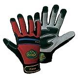 FerdyF Clarino®-Kunstleder Montagehandschuh Größe (Handschuhe): 7, S EN 388 Cat II Power 1910 1