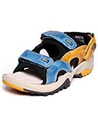 Woodland Gd1033111W13  Men's Blue Casual Sandals (9 Uk) Or (43 Euro )