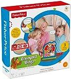 Fisher-Price Barnyard Bingo Game by TCG