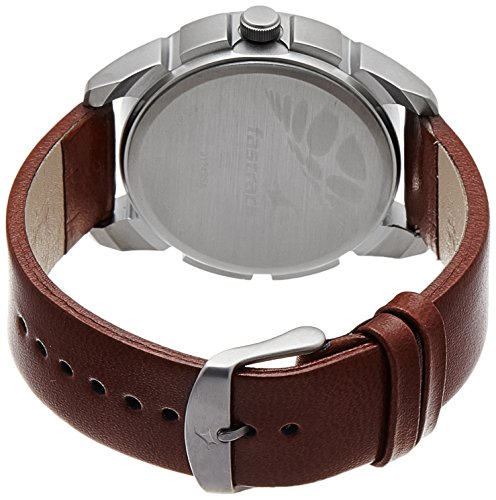 Fastrack Casual Analog Blue Dial Men's Watch -NK3124SL02