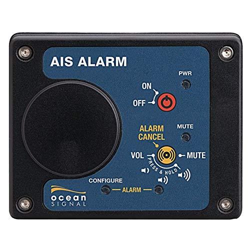 Ocean Signal AIS Alarm Box Mob Alarm System für AIS Sender SART -