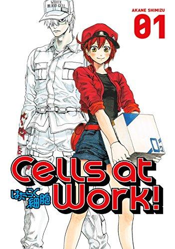 Cells at Work! 1 por Akane Shimizu