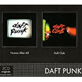 Human After All/Daft Club