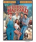The Dukes of Hazzard: The Complete Seventh Season (NTSC) [DVD] [US Import]