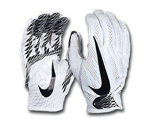 Nike Vapor Knit 2 Receiver Handschuhe - weiß Gr. XL