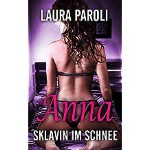 Anna - Sklavin im Schnee
